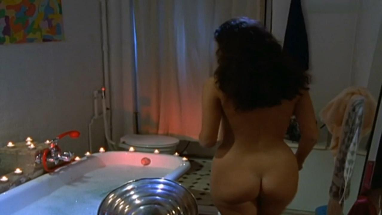 Mariella Ahrens nude - Polizeiruf 110 s26e07 (1997)