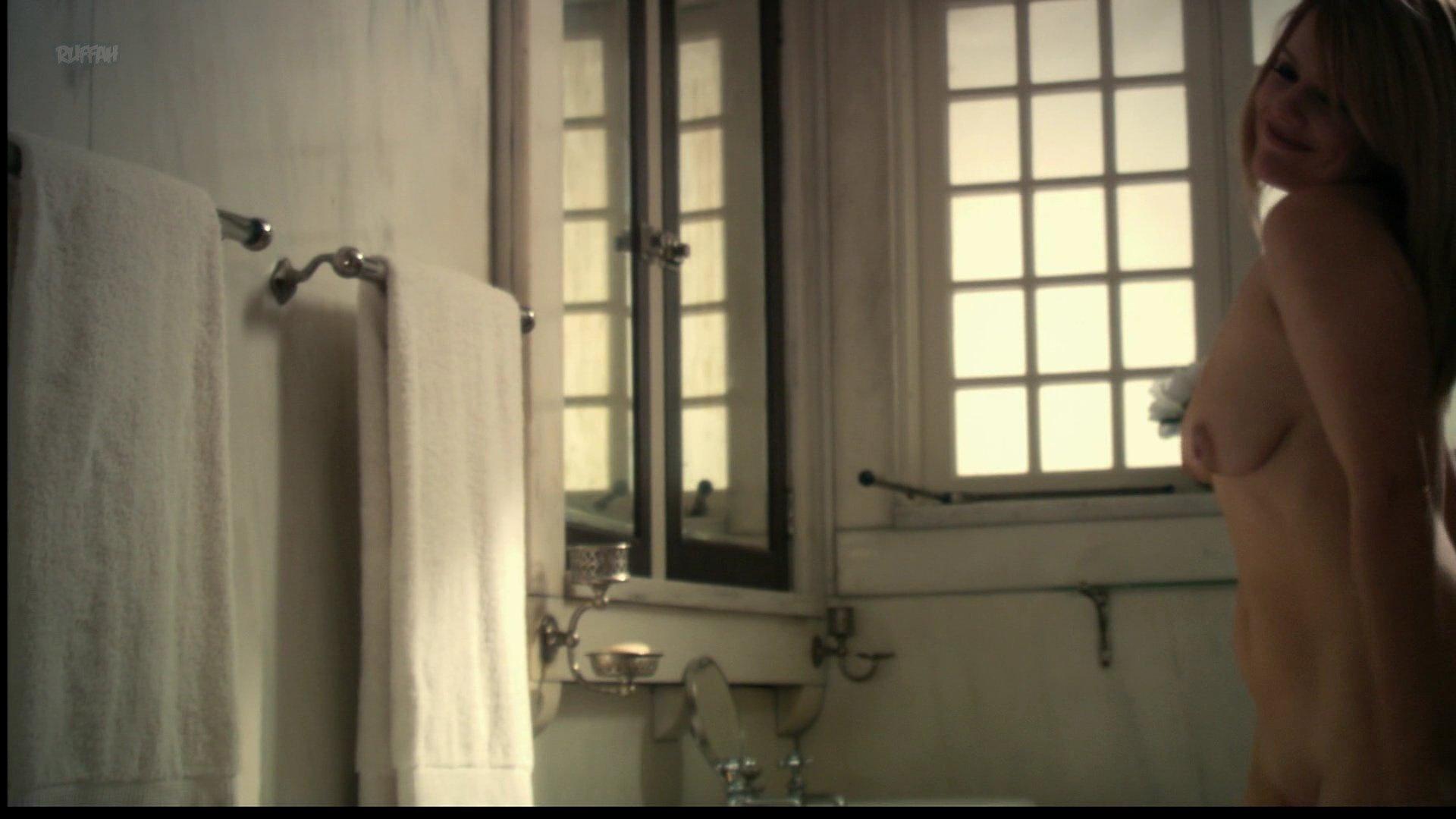 Tatiana Kazak-Hall nude - Clubhouse (2013)