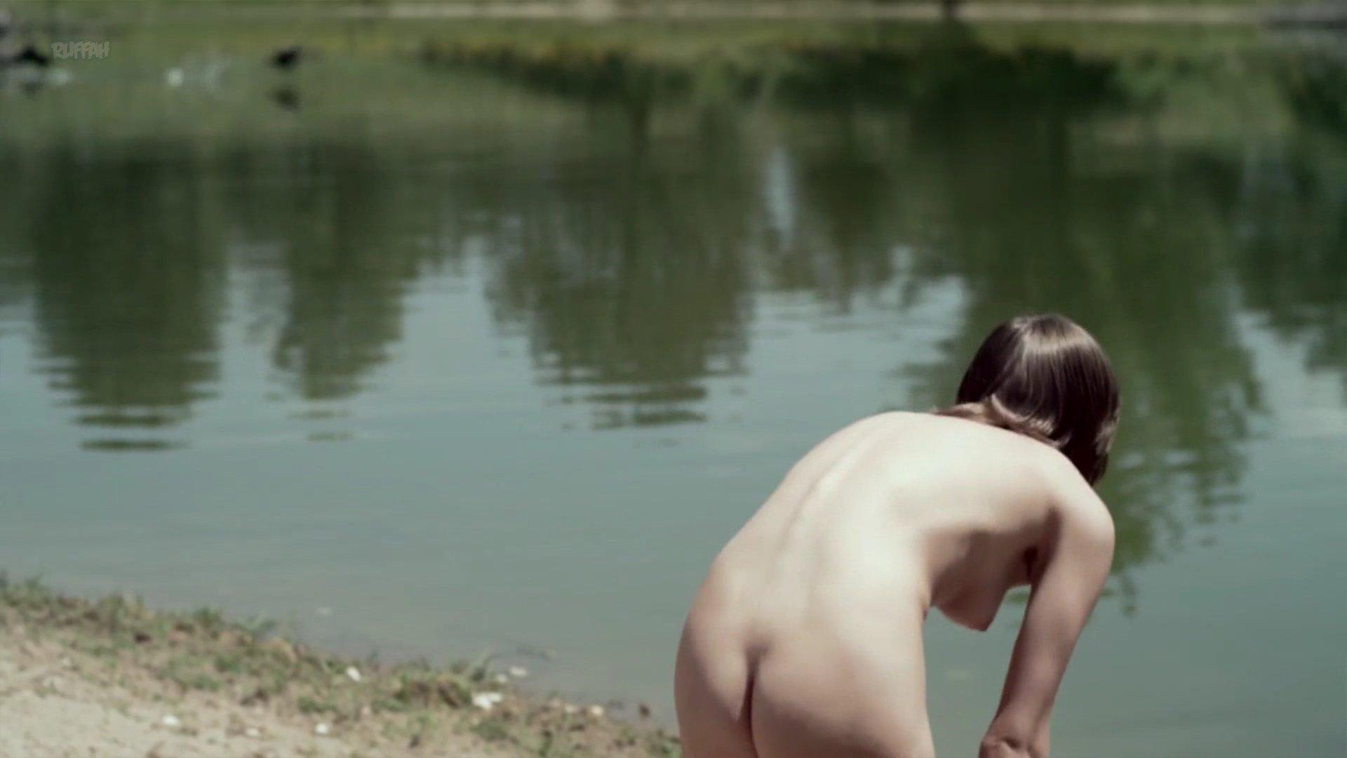 Morgan Carter nude - Slasher.com (2016)