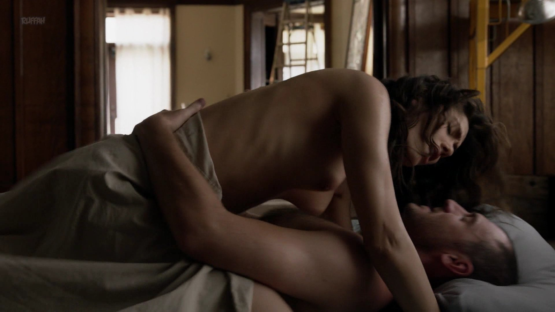 Emmy rossum sex scene clips