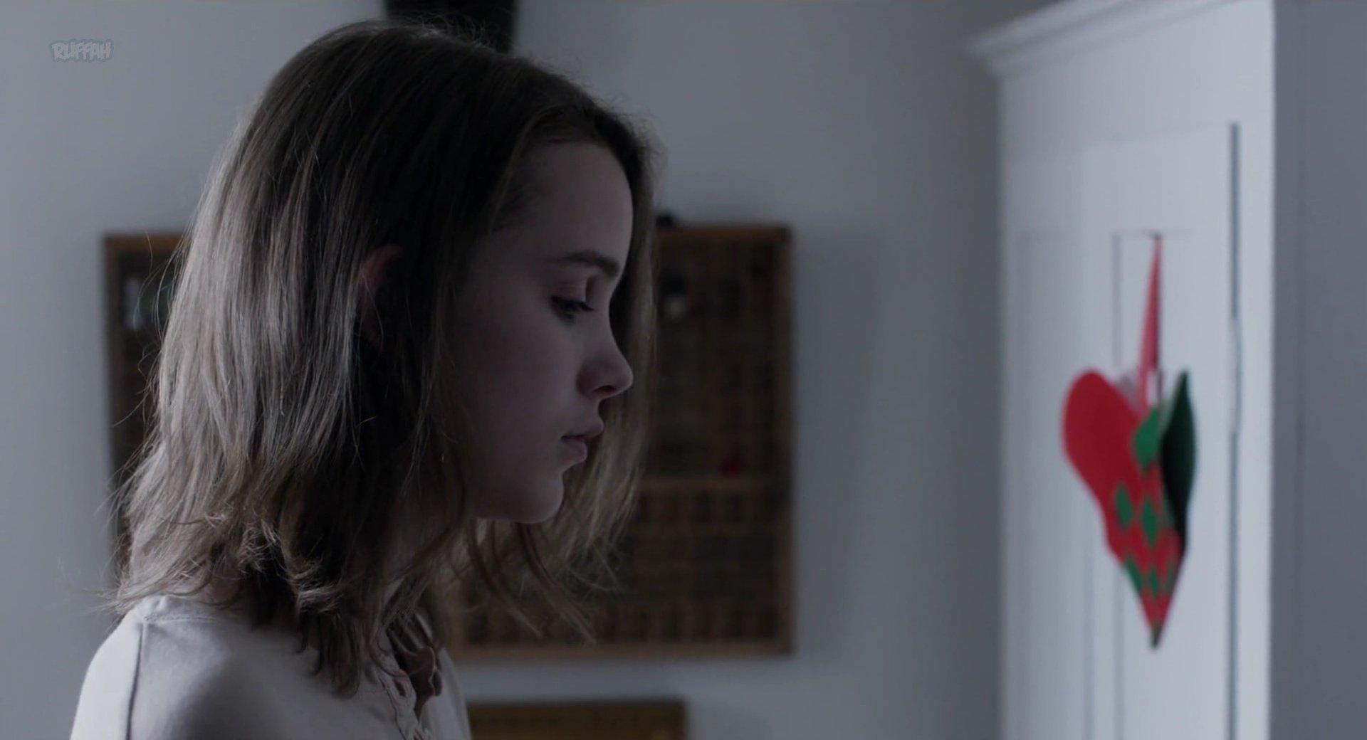 Maja Dybboe nude - Sorg og Glaede (2014)