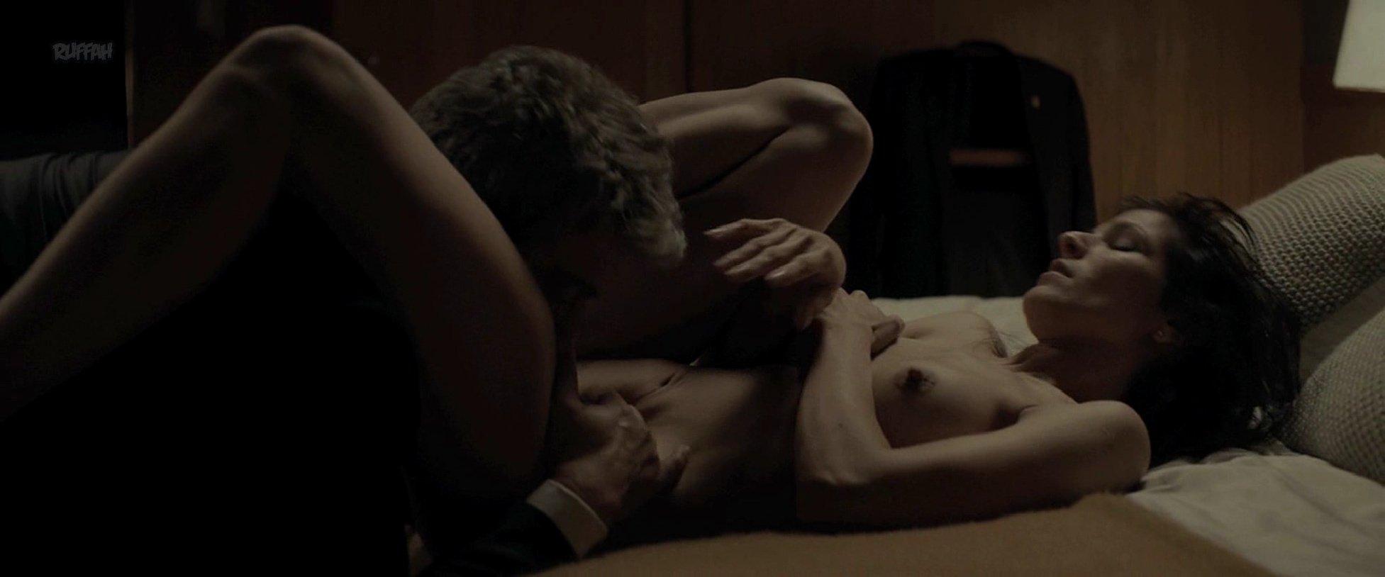 Gabriela Pastor nude - La Cordillera (2017)