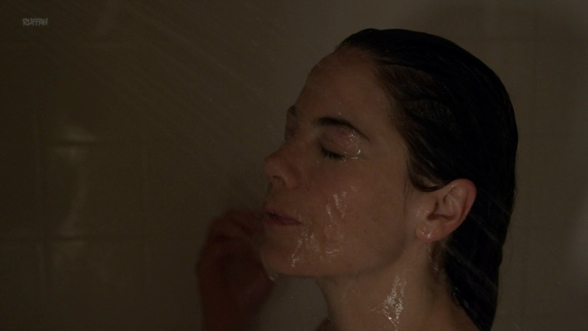 Michelle Monaghan nude - The Path s03e01 (2018)