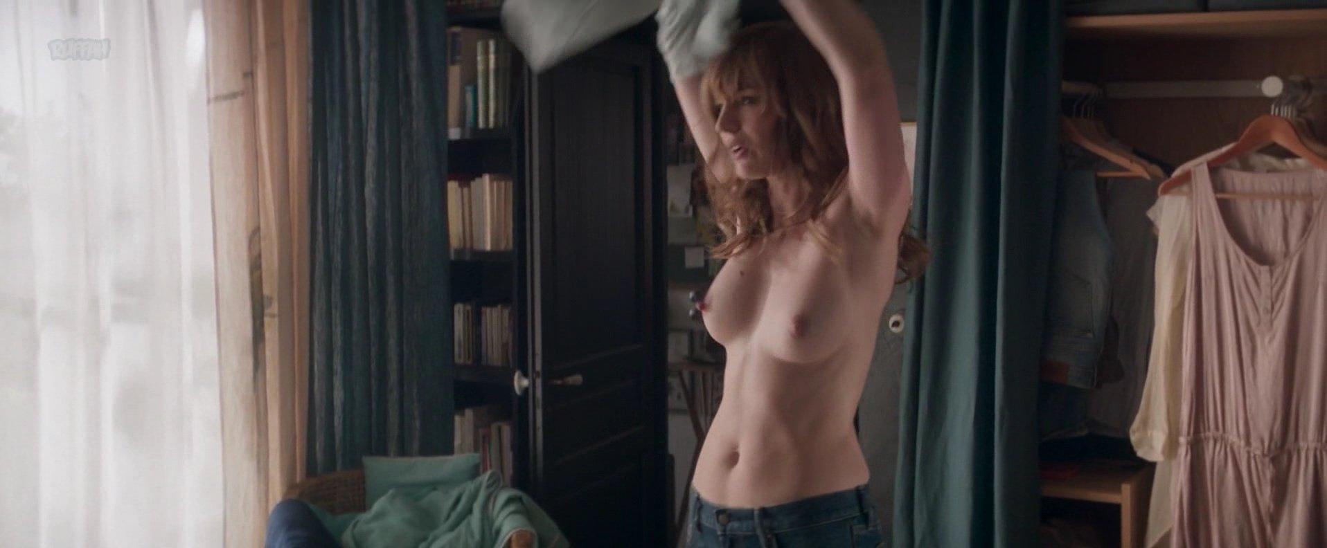 dans nude videos