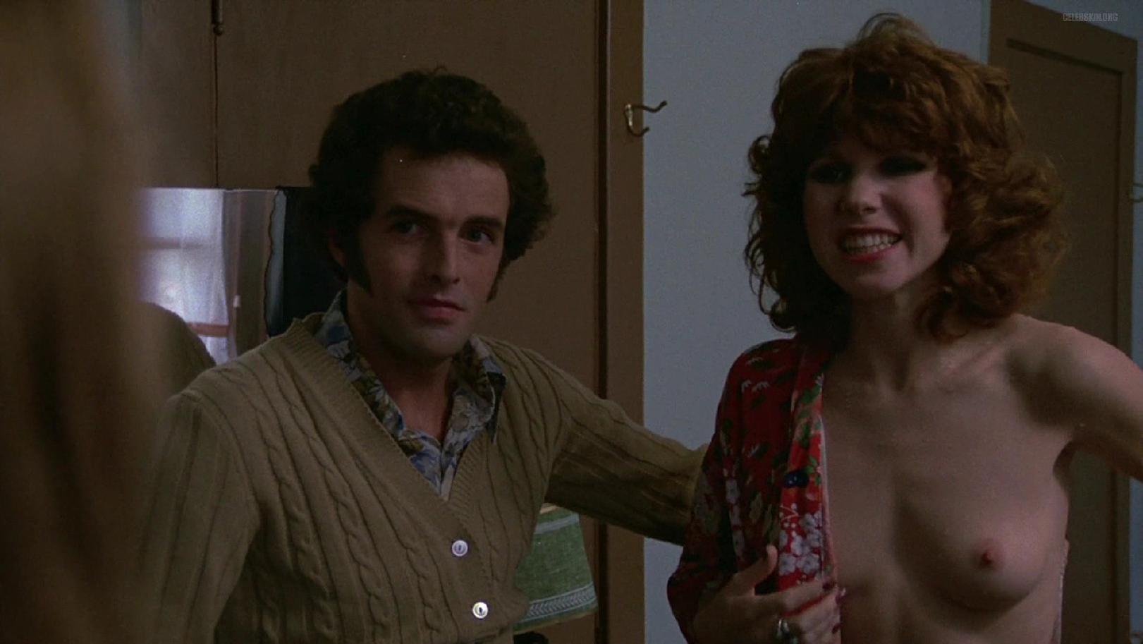 Marcie Barkin nude - Nashville Girl (1976)