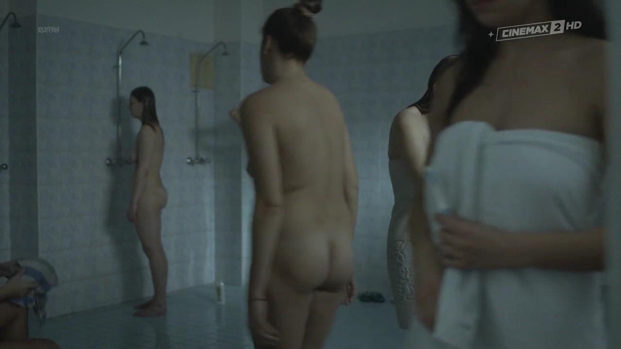 Juliana Olhova nude - Spina (2017)
