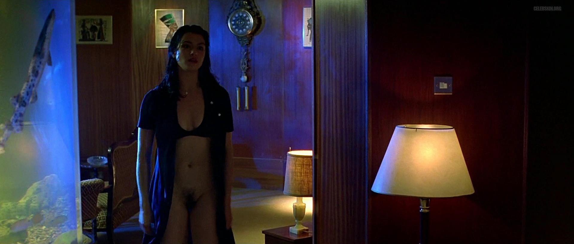 Rachel Weisz nude - I Want You (1998)