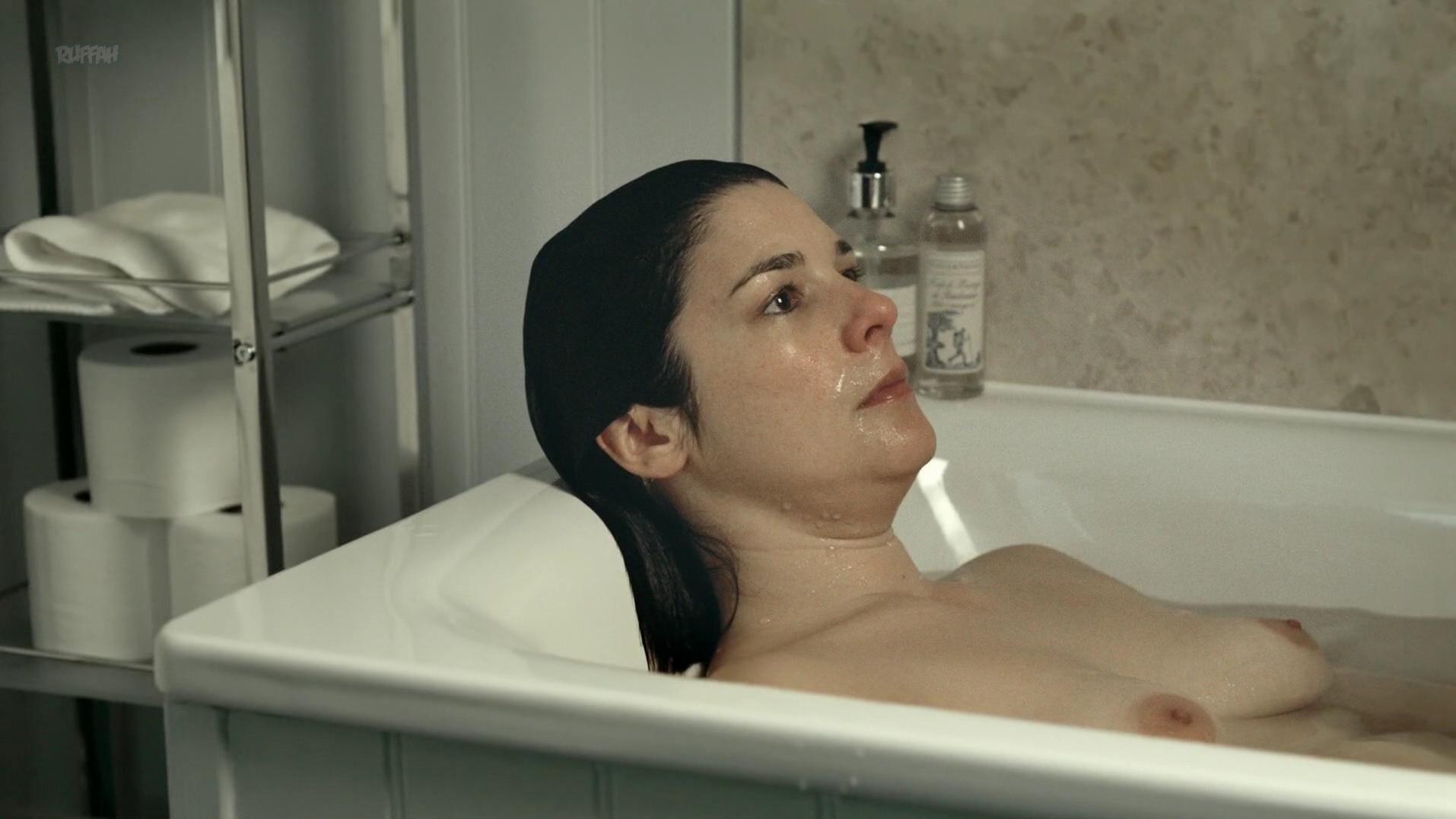 Jasmine Hyde nude - The Unseen (2017)