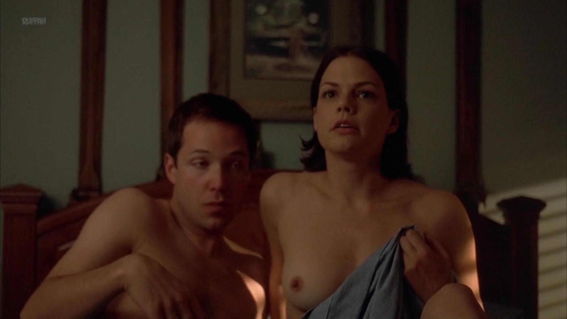 Suzanne Cryer nude - Friends & Lovers (1999)