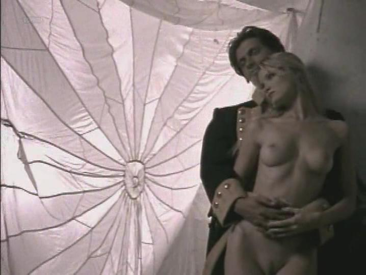 Heather Sutherland nude, Melissa Behr nude - Red Shoe Diaries s05e04 (1996)