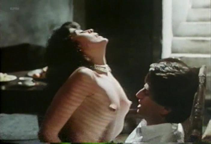 Maria Conchita Alonso nude - Il Cugino Americano aka Blood Ties (1986)