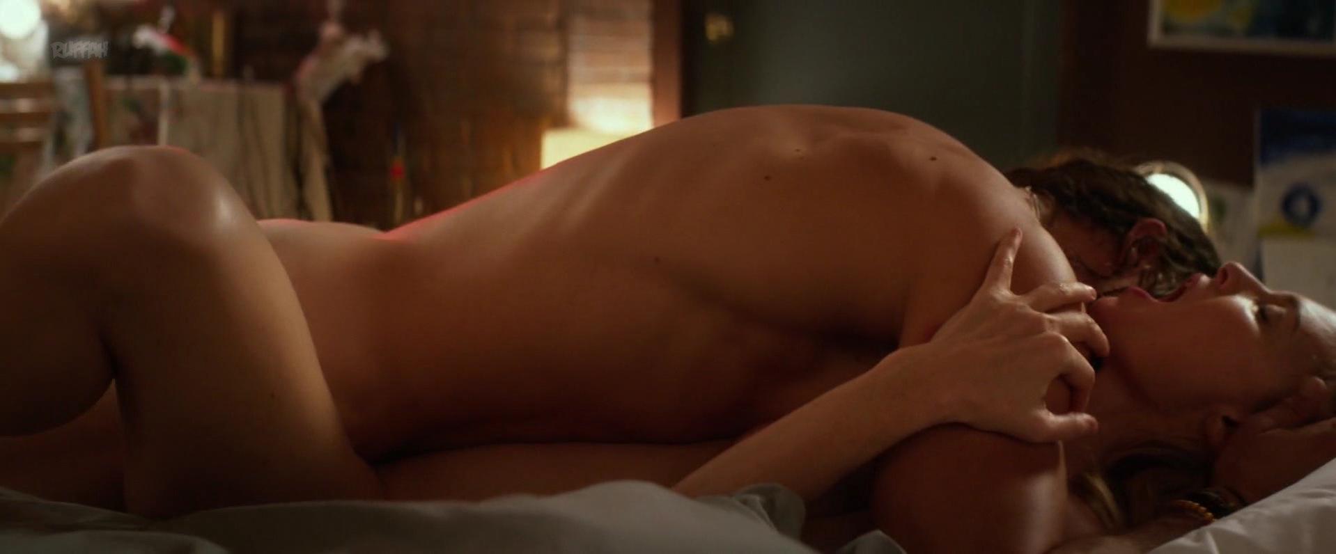 Heather graham nude half magic
