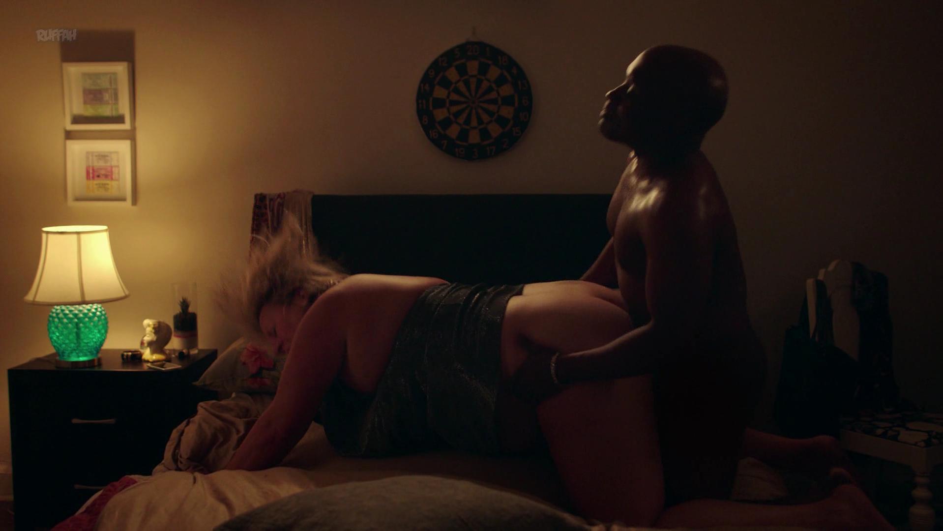 Bridget Everett nude - Love You More s01e01 (2017)
