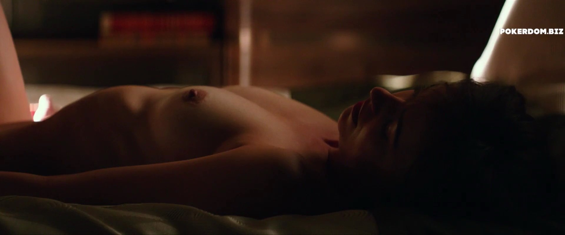 Dakota Johnson nude - Fifty Shades Freed (2018)
