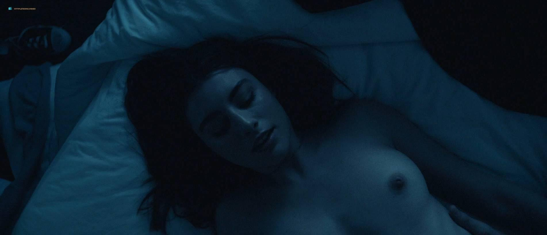 Dominik García-Lorido nude - Desolation (2017)