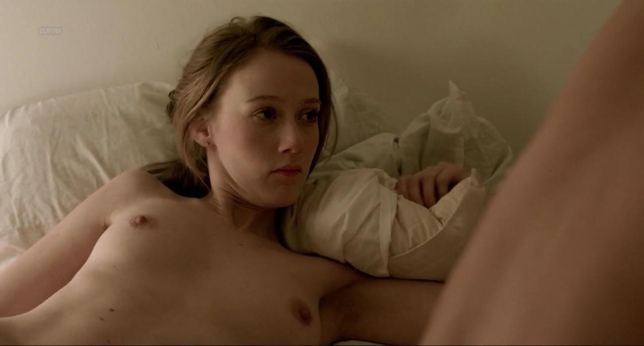 Malene Beltoft Olsen nude - Julie Og Rafiq (2014)