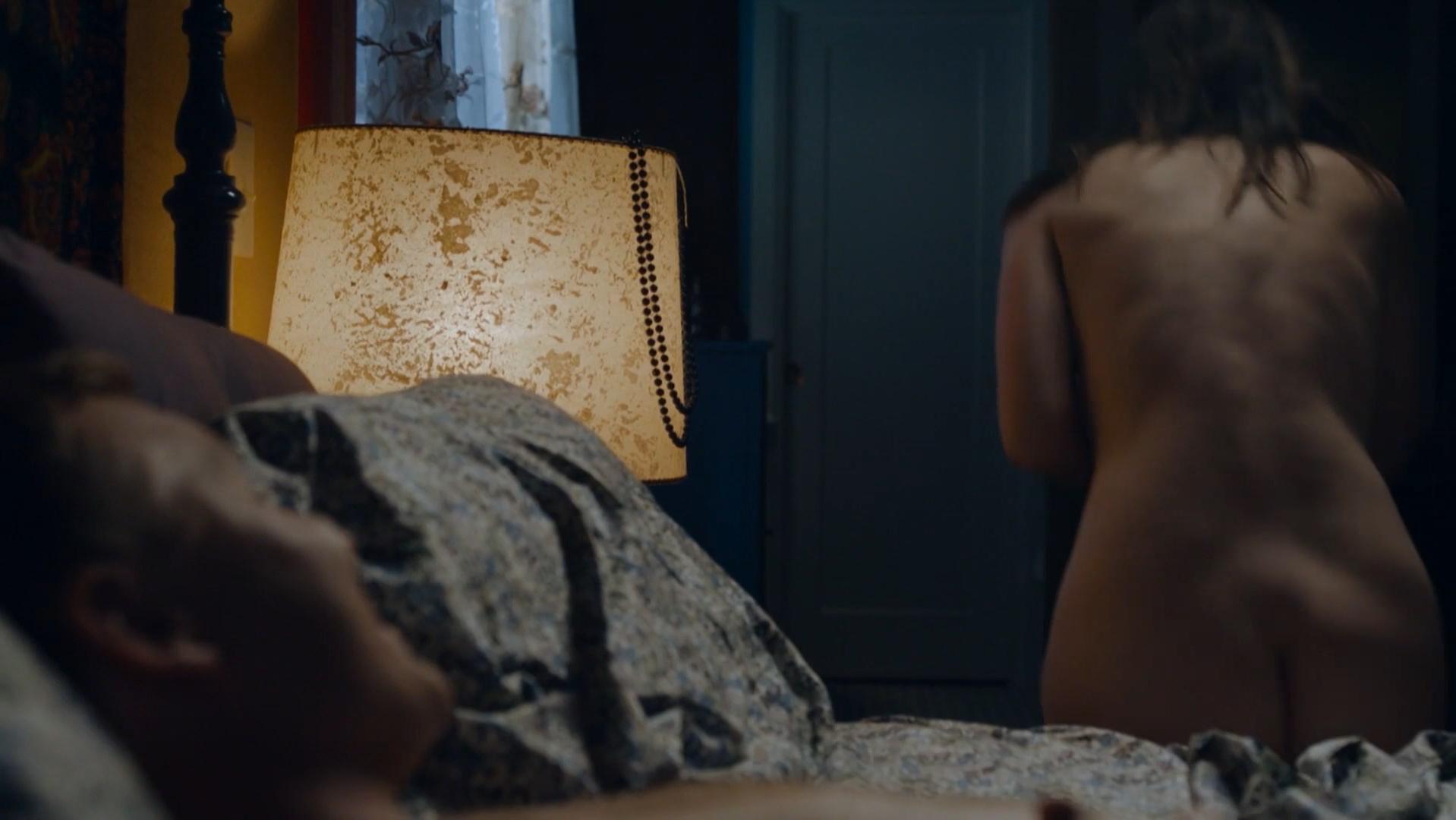 Sarah Ramos nude - The Long Road Home s01e06 (2018)