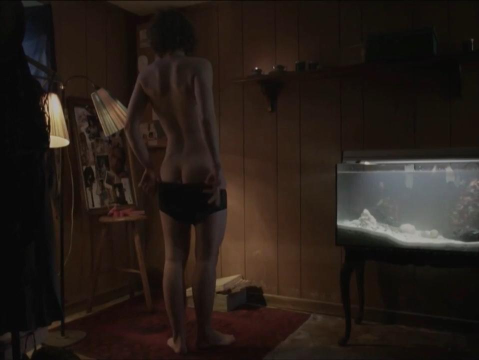 Marie Bach Hansen nude - Retrograde (2013)