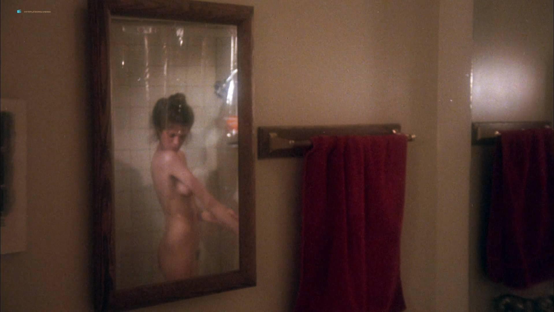 Aleisa Shirley nude - Sweet 16 (1986)