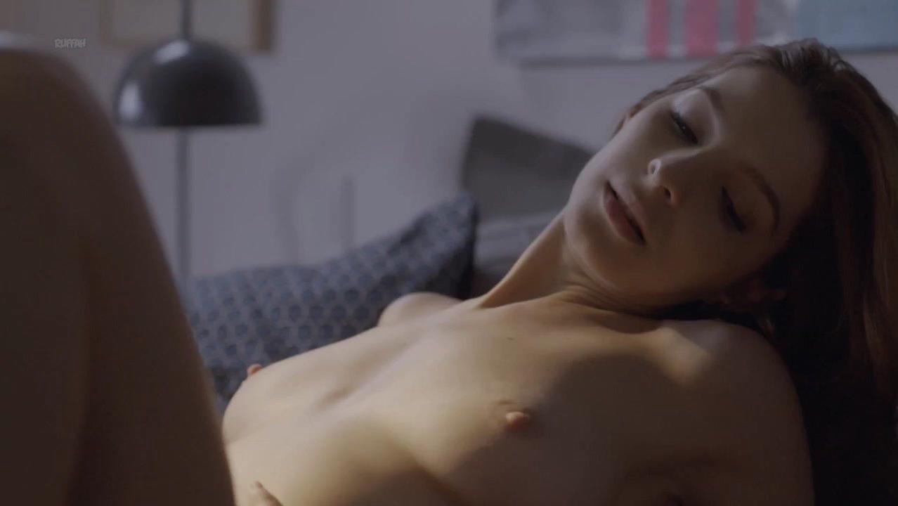 Michelle Batista nude - O Negocio s04e02 (2018)