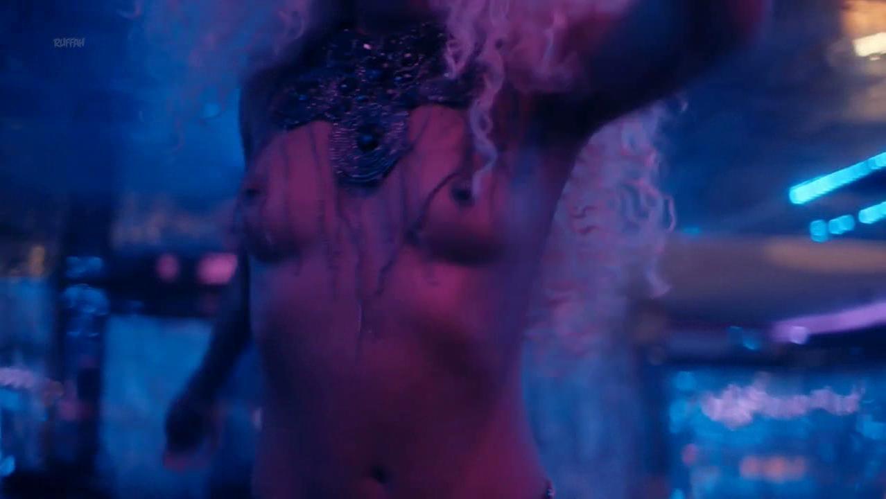 Pathy DeJesus nude - Rua Augusta s01e08 (2018)