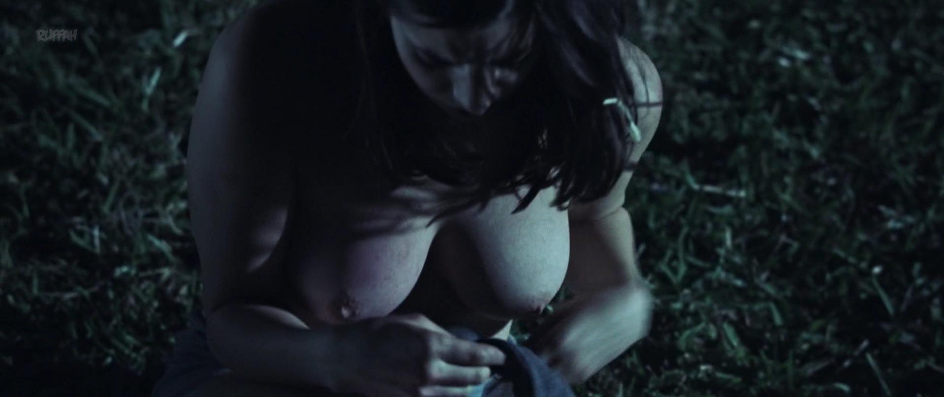 Jemma Dallender nude, Rachel Rosenstein nude, Anna Shields nude - The Executioners (2017)
