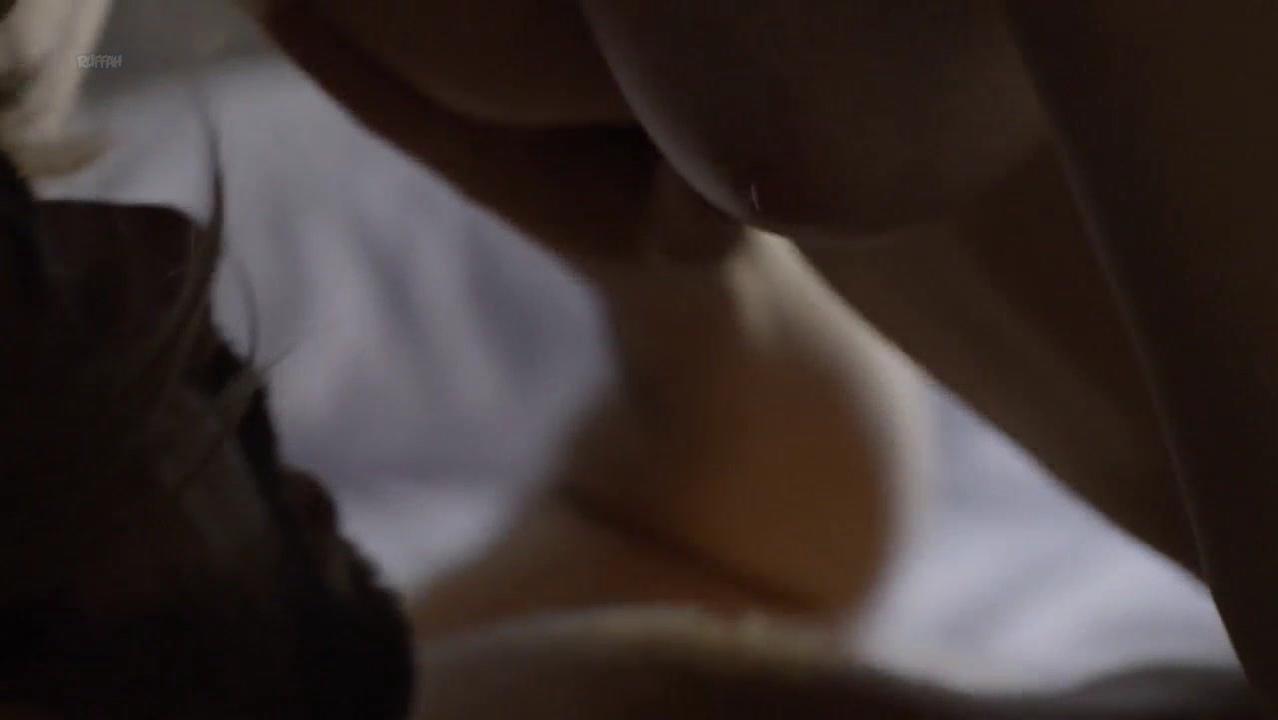 Michelle Batista nude - O Negocio s04e01 (2018)