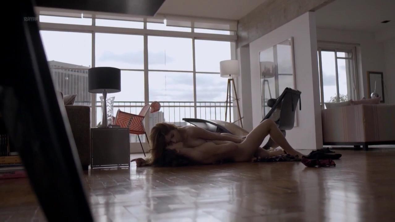 Michelle Batista nude - O Negocio s04e03 (2018)
