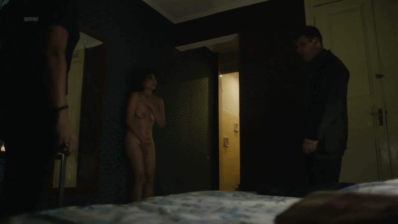 Barbara Salome nude - Rua Augusta s01e12 (2018)
