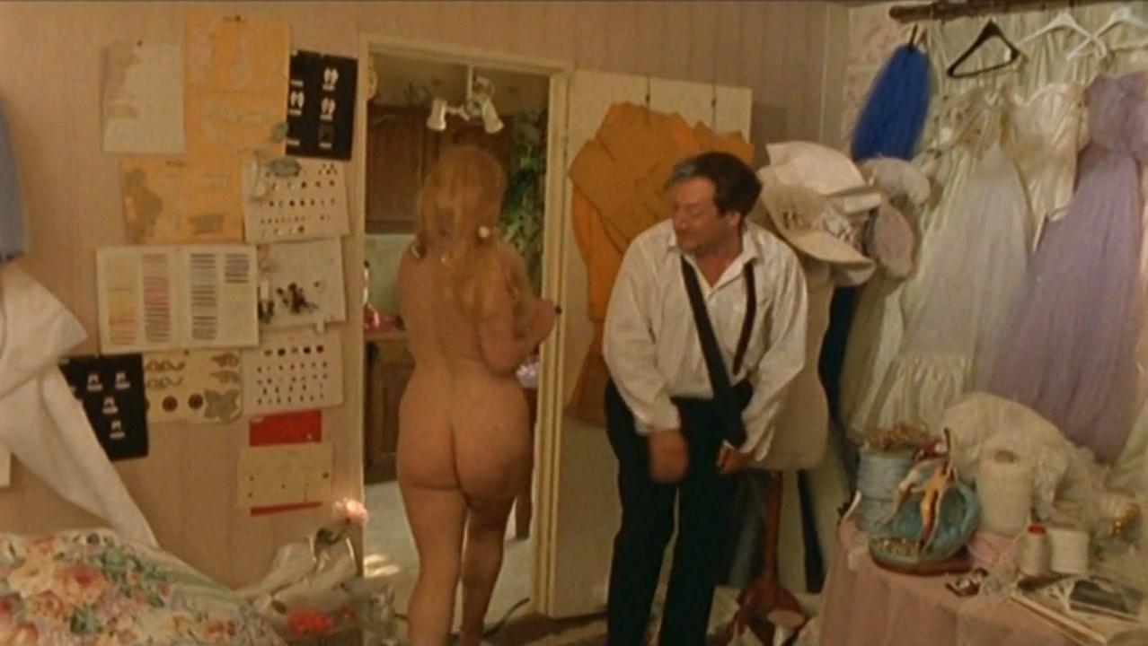 Bambie Le Fleur nude - Le fils de Gascogne (1996)