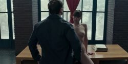 Jennifer Lawrence nude - Red Sparrow (2018)