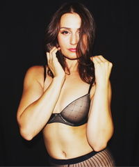 Adrienne Mora