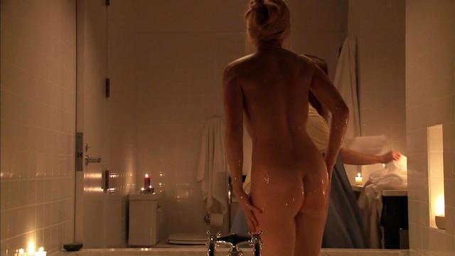 Carla Gugino nude - Elektra Luxx (2010)