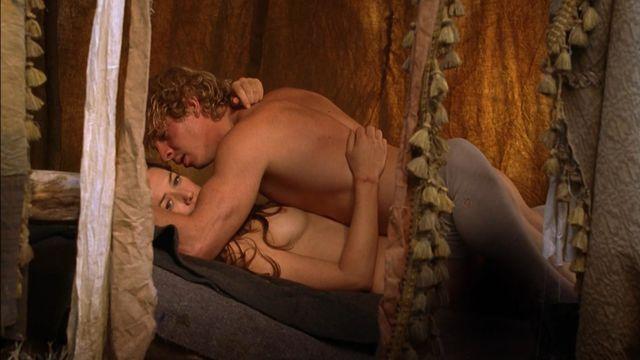 nude video celebs alexandra neldel nude die wanderhure