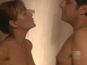 Rebecca Gibney nude - Wicked Love The Maria Korp Story (2010)