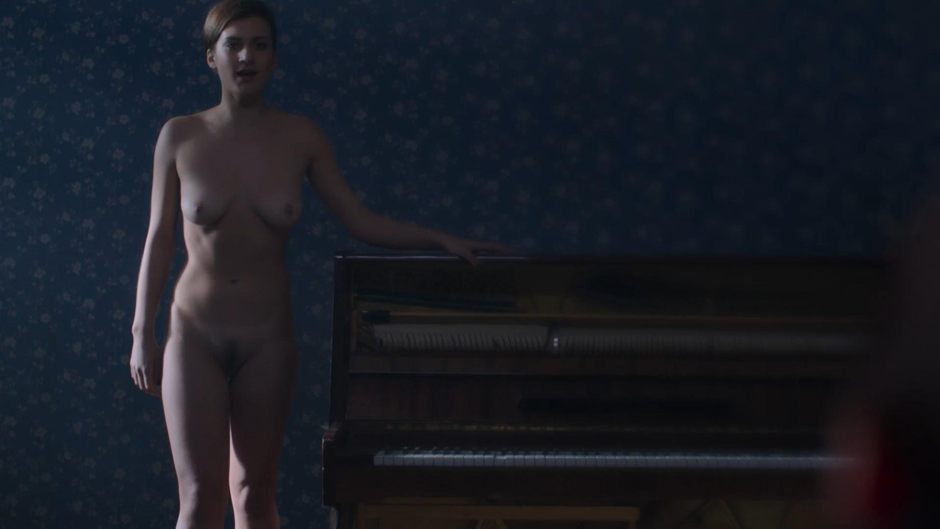 Irina Vilkova nude, Irina Butanaeva nude - Ee zvali Mumu (2016)