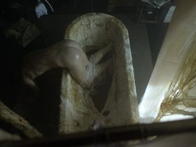 Natalie Dormer nude - The Fades s01 (2010)