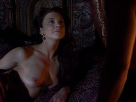 Natalie Dormer nude - The Tudors s02e02 (2008)
