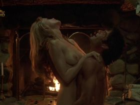 Lysette Anthony nude - Save Me (1994)