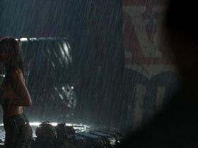 Moon Bloodgood nude - Terminator Salvation (2009)