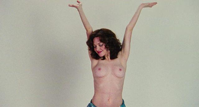 Are amanda seyfrieds nude