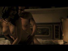 Elizabeth Cervantes nude - El infierno (2010)