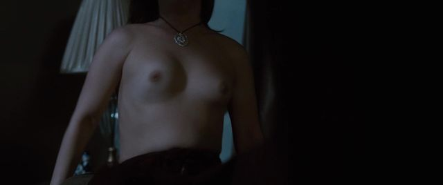 danielle harris nude video