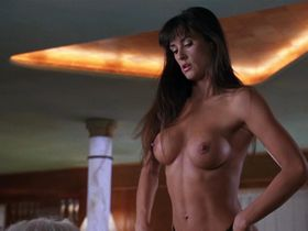 Demi Moore nude - Striptease (1996)