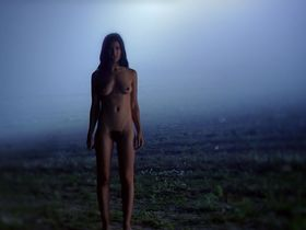 Jessica Clark nude - True Blood s06e05-06 (2013)