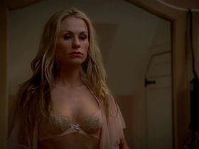 Anna Paquin sexy - True Blood s06e04 (2013)