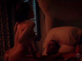 Aimee Garcia nude - Dexter s08e01 (2013)