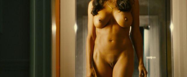 Veronica falcón nude