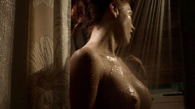 Rosario dawson full frontal nude trance 2011 - 1 part 5