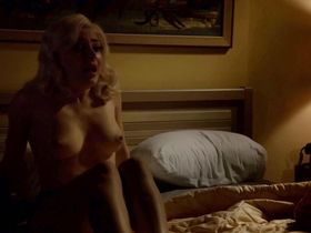 Elena Satine nude - Magic City s01 (2012)